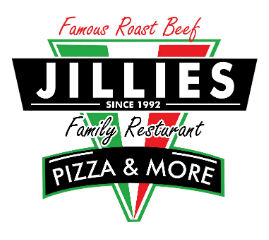 Jillie's Roast Beef Pizza & More