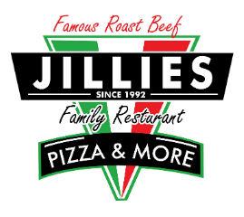 Jillie's Roast Beef Pizza & More